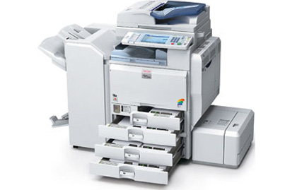 RICOH MP C4000 DRIVERS DOWNLOAD (2019)