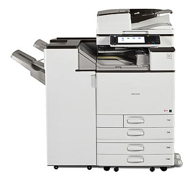 RICOH MP C4503SP MFP PRINTERSWITCHER DOWNLOAD DRIVERS