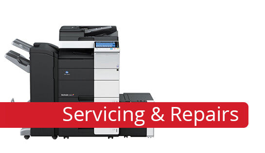 copiers servicing and repairs