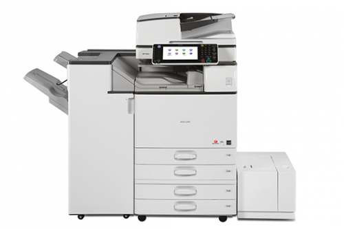 Ricoh Aficio MP 6054SP Digital Multifunctional Photocopier