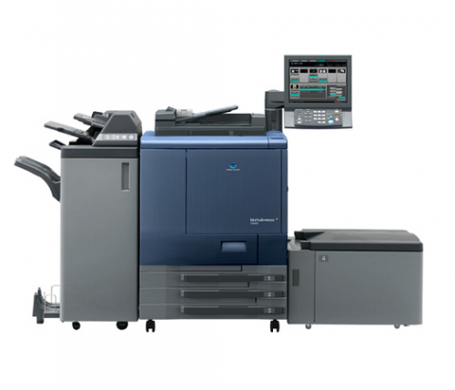 Konica Bizhub Press C6000 (Full As New Refurb)