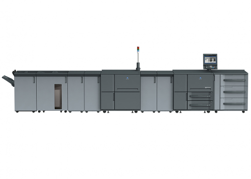 Konica Bizhub PRESS 2250P